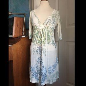 Mandala Dress